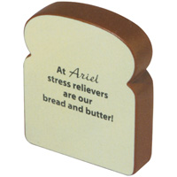 Anti Stress Ball Brot Werbeartikel