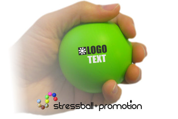 Stressball Anti Stress Ball Hand